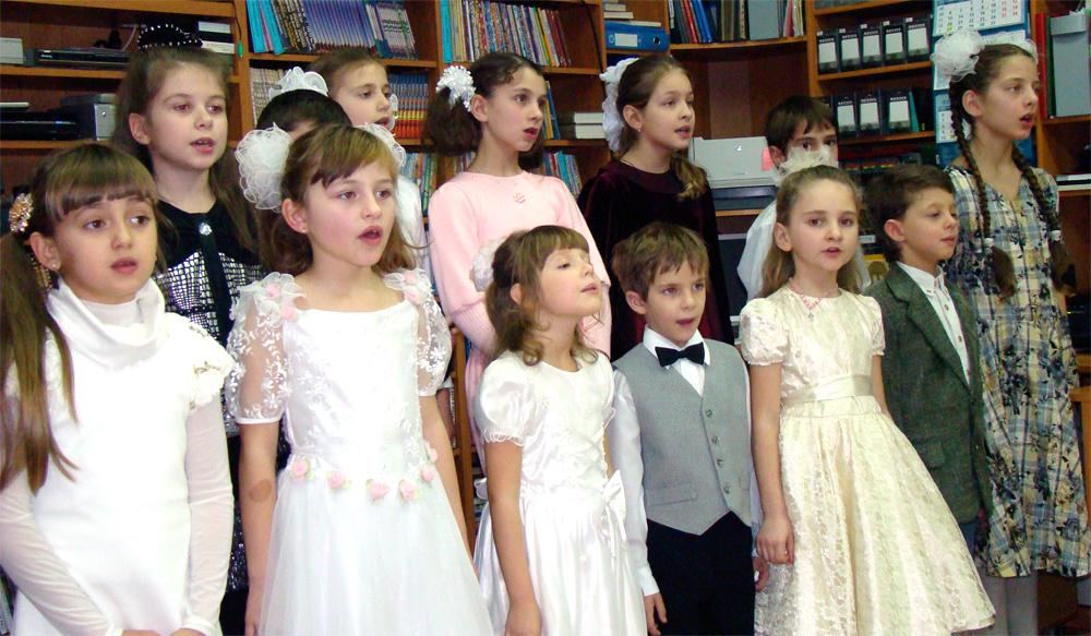хоровая-студия