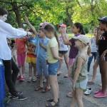 «Сказочный лес» для воскресной школы