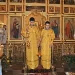 День архистратига Михаила