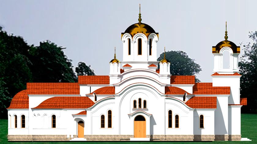храм-параллельный