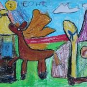 лошадка-везет-принцессу