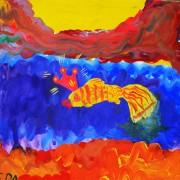 зол.рыбка