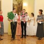 Рецепт бала от таганрогского благочиния