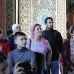 Поездка в Новочеркасск