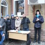 Георгиевский приход отметил День православной книги