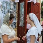 Праздник милосердия «Белый цветок»